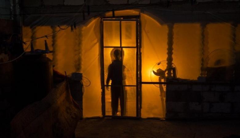 برنامج قطع الكهرباء عن رام الله وبيت لحم