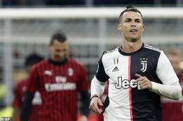 تاجيل مباراة قمة في الدوري الايطالي بسبب فيروس كورونا