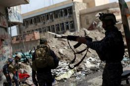 القوات العراقية تستعيد قرية مجاورة للموصل