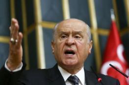 مسؤول تركي : اسرائيل تسير نحو الكارثة وستخسر حتماً