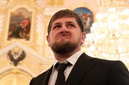 رئيس الشيشان : سأعتقل ترامب وميركل