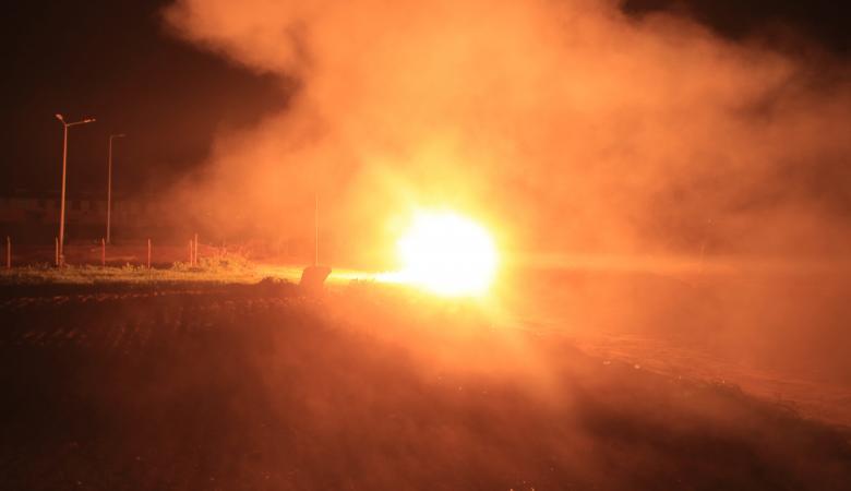 مواجهات مع الاحتلال في سلوان بالقدس