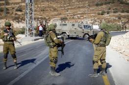 لهذا السبب حاول المستوطن تنفيذ عملية طعن شمال القدس