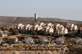الولايات المتحدة تحسم  ضم الضفة الغربية الى اسرائيل