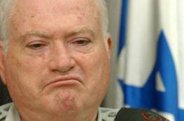 """اسرائيل تختار الجنرال """" عاموس جلعاد """" سفيراً لها في الاردن"""