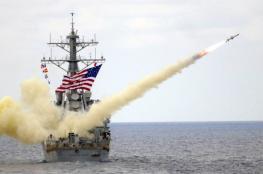 """ما هي """"الصواريخ الذكية والجديدة"""" التي هدد بها ترامب سوريا؟"""