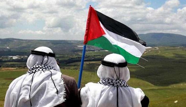 فلسطين: صفقة القرن تستند إلى حرماننا من السيادة على الأرض