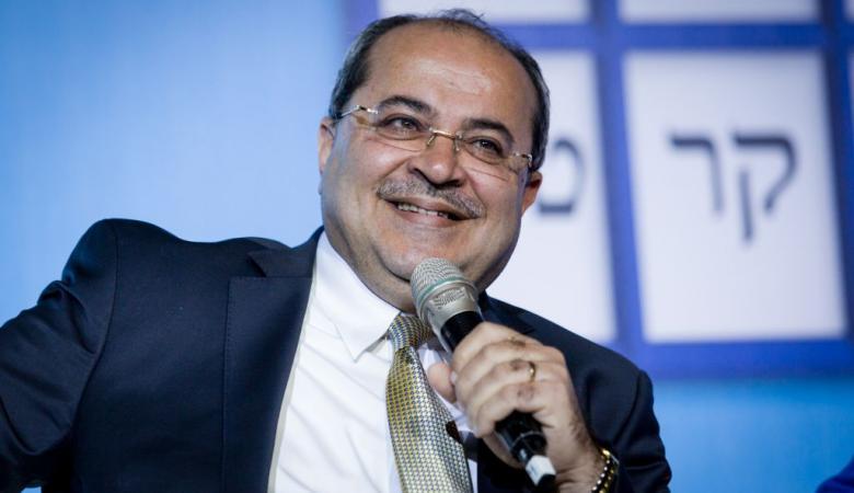 استطلاع : الطيبي المرشح الأفضل لرئاسة الحكومة الاسرائيلية
