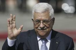 إسرائيل تبدأ حملة تحريض ضد الرئيس عباس