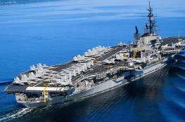 البحرية الأميركية تمتدح الوجود الإيراني في مياه الخليج!
