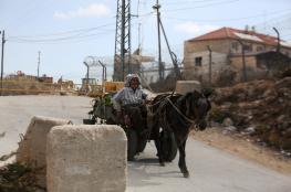 سلطات الاحتلال تشرع في بناء مستوطنة جديدة قرب نابلس
