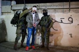 """""""اسرائيل """" تصعد من ملاحقتها لطلاب الجامعات الفلسطينية"""
