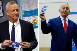امكانية تشكيل حكومة في الانتخابات الاسرائيلية القادمة
