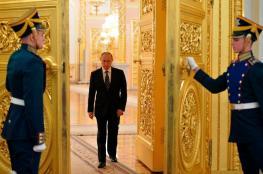 الكشف عن منافس بوتين في الانتخابات الرئاسية الروسية