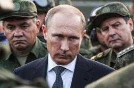 بوتين: علينا أن نكون الأفضل إذا كنا نريد الانتصار في الحروب