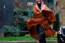 """غضب سعودي حاد بعد وصف قناة الجزيرة محمد بن سلمان """"بالفتى """""""