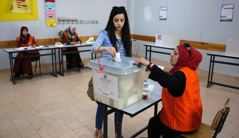 لجنة الانتخابات تحدد الجدول الزمني لانتخابات الإعادة الجزئية