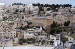 """""""الأوقاف"""": أكثر من 22 اقتحاما للأقصى و51 منعا للأذان في الحرم الإبراهيمي الشهر الماضي"""