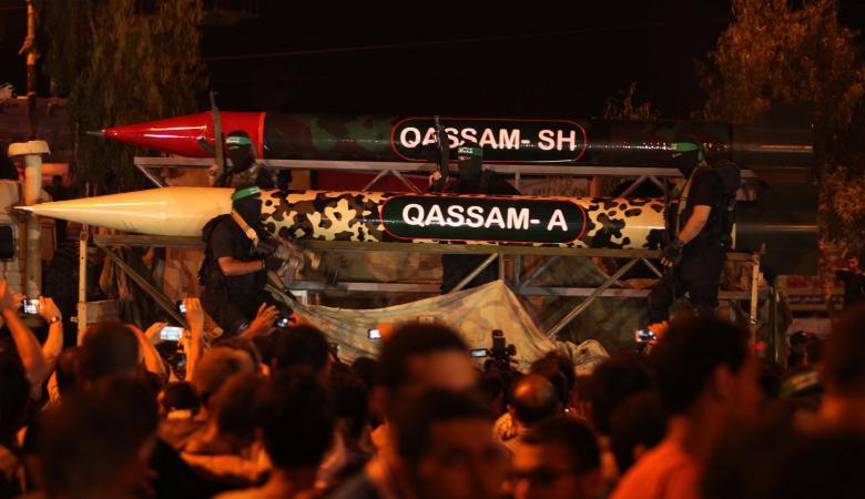 نتنياهو : سنهاجم غزة وسنسقط  حكم حماس