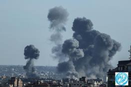 مصر تطلب رسمياً من اسرائيل وقف هجومها على غزة