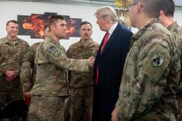 120 ألف جندي تعدهم واشنطن لمواجهة إيران