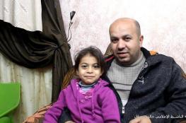 قرار بالافراج عن أسير أصيب بجلطة داخل سجون الاحتلال قبل اسبوعين