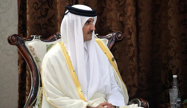 قطر تطالب بضرورة التحرك بشكل عاجل لحماية الاقصى