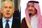 """هجوم سعودي غير مسبوق على """"اسرائيل """""""