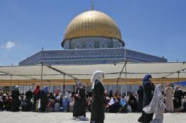 مخاطر كبيرة تهدد المسجد الأقصى