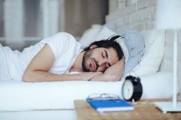 دراسة حديثة : خطأ فادح يقع فيه الكثيرون أثناء النوم
