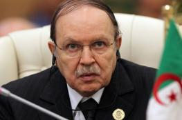 الرئيس الجزائري ينهي مهام رئيس الوزراء ويعين أحمد أويحيى خلفا له