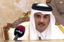"""شقيق أمير قطر يحذف تغريدة """"أغضبت السعوديين"""""""