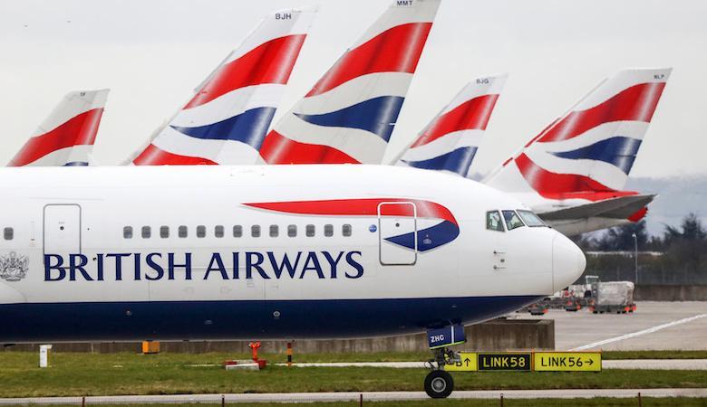 """بريطانيا تعلق رحلاتها الجوية الى العاصمة المصرية """"القاهرة """""""