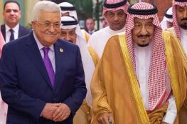 الرئيس يرحب بموقف مجلس التعاون الخليجي من القضية الفلسطينية