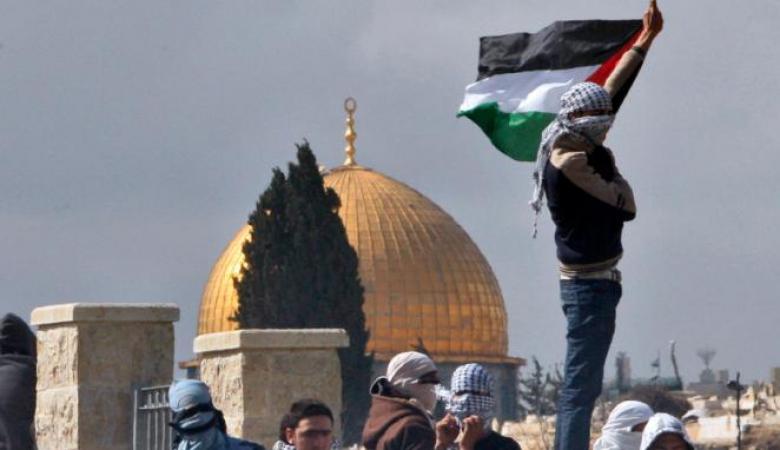 """""""إسرائيل"""" تقرر سجن أي فلسطيني ينفذ نشاطات بالقدس لمدة 5 سنوات"""