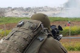 """""""عذرا ايها القائد ...لن اطلق النار"""" تشعل مواجهة حادة في اسرائيل"""