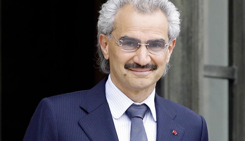"""بربع مليار دولار.. الوليد بن طلال يستحوذ على حصة بـ """"سناب شات"""""""