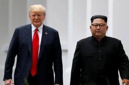 ترامب يكشف موعد لقائه المرتقب مع الزعيم الكوري الشمالي