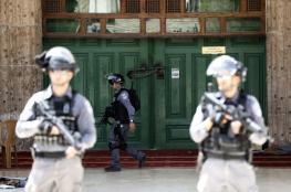 الاردن عن احداث القدس : تحرير المسجد الأقصى غاية كل مسلم