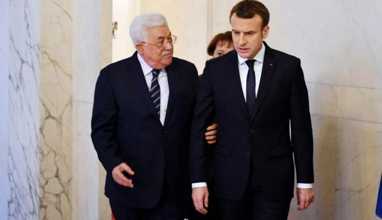 فرنسا : لا بديل عن حل الدولتين
