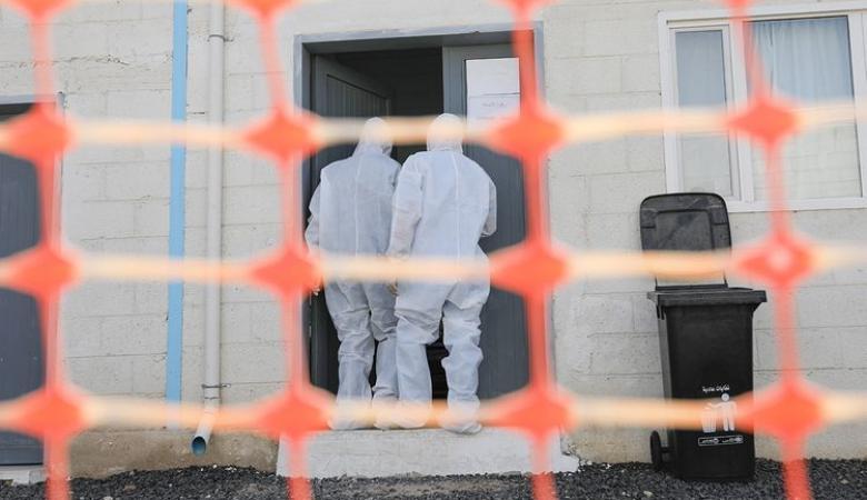تسجيل حالة وفاة بكورورنا في صفوف جالياتنا بالسعودية