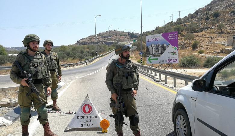 مسؤول يحذر من تدهور الأوضاع في الاراضي الفلسطينية