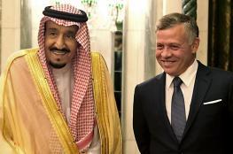 السعودية والاردن يكشفان عن اكبر مشروع مشترك بين البلدين
