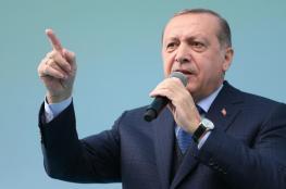 """اردوغان : لا يمكن ان نترك الشعب السوري لرحمة """"بشار الأسد """""""