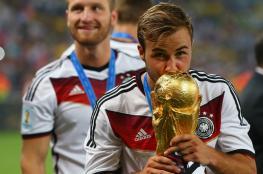 10 نجوم حرمهم المدربون من كأس العالم 2018