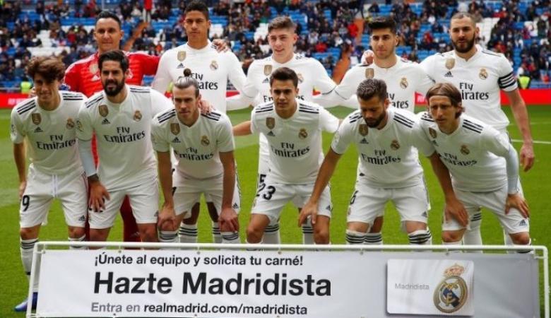 """""""منبوذو"""" ريال مدريد للبيع بـ300 مليون"""