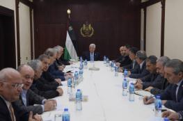 اللجنة المركزية ترحب بدعوة الرئيس لاجراء الانتخابات العامة