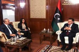 السراج يزور تركيا لبحث الحل السياسي في ليبيا