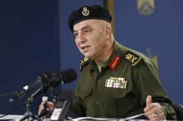 ضميري : حماس تصر على اقامة دولة في غزة وشعاراتها الوطنية لم تعد تصدق
