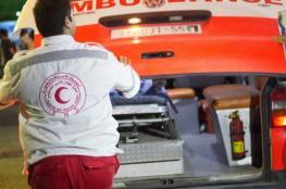 وفاة  كفيف غرقا في بحر خانيونس جنوب قطاع غزة